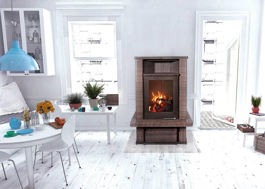 kaminofen ph nix bk ofenbau. Black Bedroom Furniture Sets. Home Design Ideas